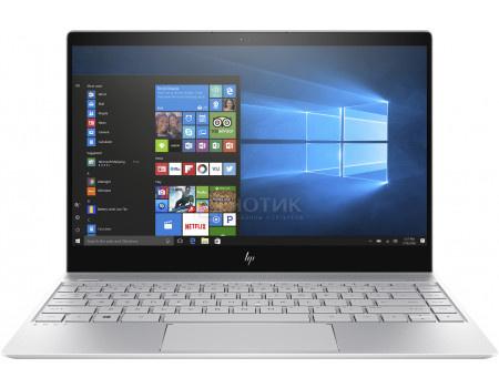 Ноутбук HP Envy 13-ad117ur (13.30 IPS (LED)/ Core i7 8550U 1800MHz/ 8192Mb/ SSD / NVIDIA GeForce® MX150 2048Mb) MS Windows 10 Home (64-bit) [3XZ99EA]