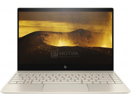 Фотография товара ноутбук HP Envy 13-ad118ur (13.30 IPS (LED)/ Core i7 8550U 1800MHz/ 8192Mb/ SSD / NVIDIA GeForce® MX150 2048Mb) MS Windows 10 Home (64-bit) [3YA00EA] (63305)