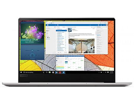 Фотография товара ноутбук Lenovo IdeaPad 720S-13 (13.30 IPS (LED)/ Ryzen 5 2500U 2000MHz/ 8192Mb/ SSD / AMD Radeon Vega 8 Graphics 64Mb) MS Windows 10 Home (64-bit) [81BR002URU] (63308)