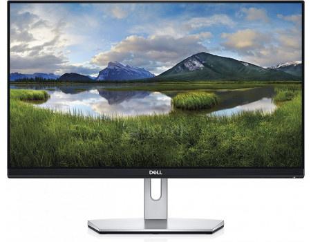 "Монитор 23"" Dell S2319H, FHD, IPS, HDMI, VGA, Черный 2319-2286"