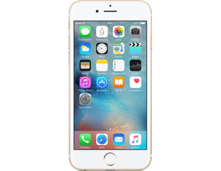Apple iPhone 6s 64Gb Gold (как новый)
