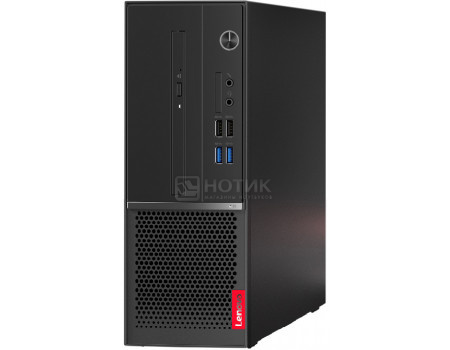 Фотография товара системный блок Lenovo V530s-07 SFF (0.00 / Core i5 8400 2800MHz/ 4096Mb/ SSD / Intel UHD Graphics 630 64Mb) MS Windows 10 Professional (64-bit) [10TX000XRU] (63437)