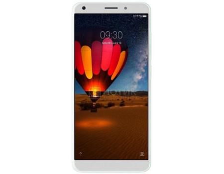 Смартфон ZTE Blade V9 Vita 32Gb Mint (Android 8.1 (Oreo)/MSM8940 1800MHz/5.45