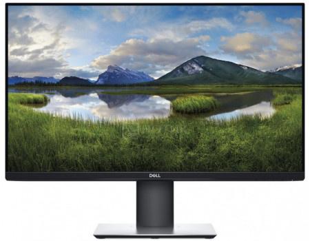 "Монитор 23.8"" Dell P2419H, FHD, IPS, HDMI, DP, VGA, 5xUSB, Черный 2419-2392"