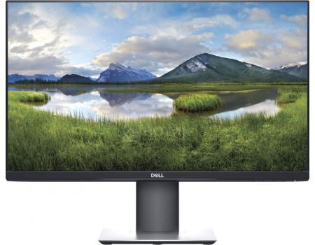 "Монитор 23,8"" Dell P2419HC, FHD, IPS, HDMI, 2xDP, 4xUSB, 1xUSB Type-C, Черный 2419-2415 фото"