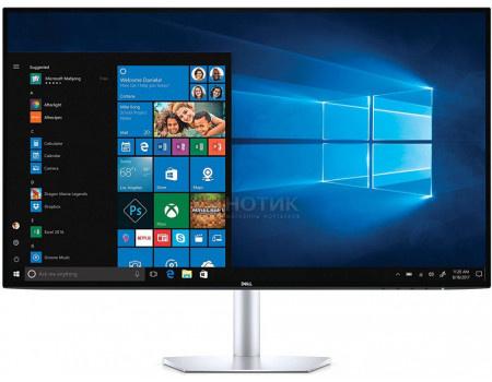 "Монитор 27"" Dell S2719DM, WQXGA, IPS, 2xHDMI, Серебристый 2719-4890"