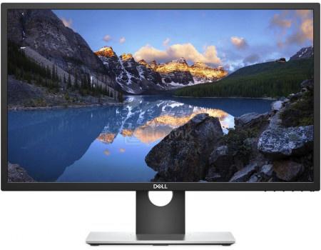 """Монитор 27"""" Dell UP2718Q, UHD, IPS, DP, 2xHDMI, 1xMiniDP, 4xUSB 3.0 Серебристый/Черный 2718-6646"""