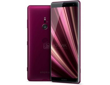 Sony Xperia XZ3 Black (Android 9.0 (Pie)/SDM845 2700MHz/6.00