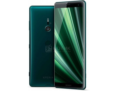 Sony Xperia XZ3 Forest Green (Android 9.0 (Pie)/SDM845 2700MHz/6.00