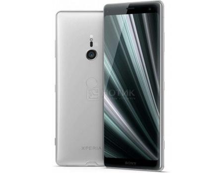 Sony Xperia XZ3 Silver White (Android 9.0 (Pie)/SDM845 2700MHz/6.00