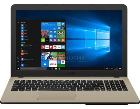 Ноутбук ASUS X540YA-XO833D (15.60 TN (LED)/ A6-Series A6-7310 2000MHz/ 4096Mb/ SSD / AMD Radeon R4 series 64Mb) Free DOS [90NB0CN1-M12360]