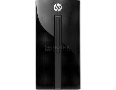 Системный блок HP 460-a203ur (0.00 / Pentium Quad Core J3710 1600MHz/ 4096Mb/ HDD 500Gb/ Intel HD Graphics 405 64Mb) Free DOS [4UC35EA]