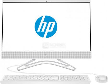Моноблок HP 24-f0041ur (23.80 IPS (LED)/ Core i5 8250U 1600MHz/ 4096Mb/ Hybrid Drive 1000Gb/ NVIDIA GeForce® MX110 2048Mb) MS Windows 10 Home (64-bit) [4GT83EA]