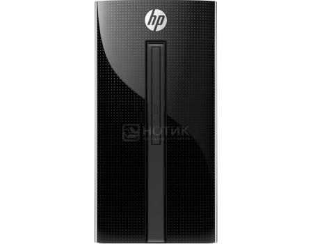 Системный блок HP 460-a210ur (0.00 / Pentium Quad Core J3710 1600MHz/ 4096Mb/ HDD 1000Gb/ Intel HD Graphics 405 64Mb) Free DOS [4XJ29EA]