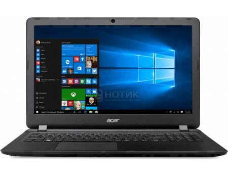 Фотография товара ноутбук Acer Aspire ES1-523-46ZB (15.60 TN (LED)/ A4-Series A4-7210 1800MHz/ 4096Mb/ HDD 500Gb/ AMD Radeon R3 series 64Mb) MS Windows 10 Home (64-bit) [NX.GKYER.012] (63767)