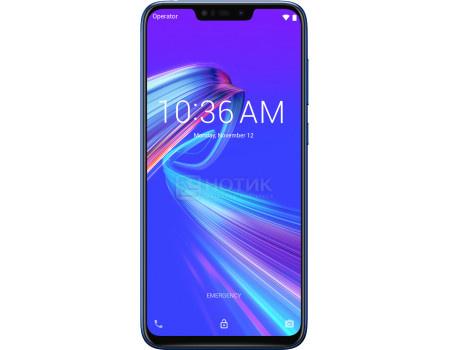 Смартфон ASUS Zenfone Max M2 ZB633KL 32Gb Ram 3Gb (Android 8.1 (Oreo)/SDM632 1800MHz/6.30