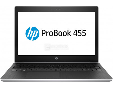 Ноутбук HP Probook 455 G5 (15.60 IPS (LED)/ A10-Series A10-9620P 2500MHz/ 8192Mb/ SSD / AMD Radeon R5 series 64Mb) MS Windows 10 Professional (64-bit) [3KY25EA]