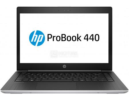 Ноутбук HP ProBook 440 G5 (14.00 IPS (LED)/ Core i7 8550U 1800MHz/ 8192Mb/ HDD+SSD 1000Gb/ NVIDIA GeForce GT 930MX 2048Mb) MS Windows 10 Professional (64-bit) [3BZ53ES]