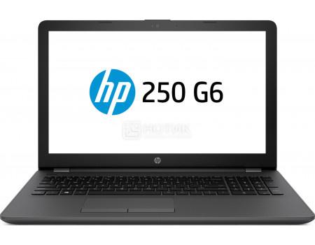 Ноутбук HP 250 G6 (15.60 TN (LED)/ Core i3 7020U 2300MHz/ 4096Mb/ HDD 1000Gb/ Intel UHD Graphics 620 64Mb) Free DOS [4LT05EA]