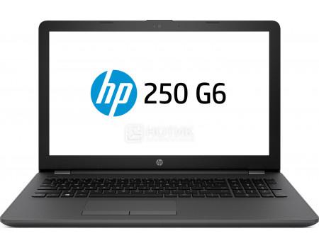 Ноутбук HP 250 G6 (15.60 TN (LED)/ Core i3 7020U 2300MHz/ 8192Mb/ SSD / Intel UHD Graphics 620 64Mb) Free DOS [3VK27EA]