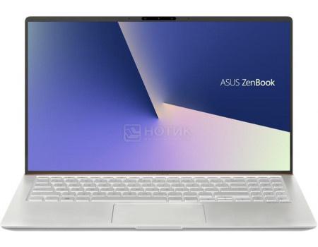 Ультрабук ASUS Zenbook 15 UX533FD-A8096 (15.60 IPS (LED)/ Core i5 8265U 1600MHz/ 8192Mb/ SSD / NVIDIA GeForce® GTX 1050 в дизайне MAX-Q 2048Mb) Endless OS [90NB0JX2-M01670]