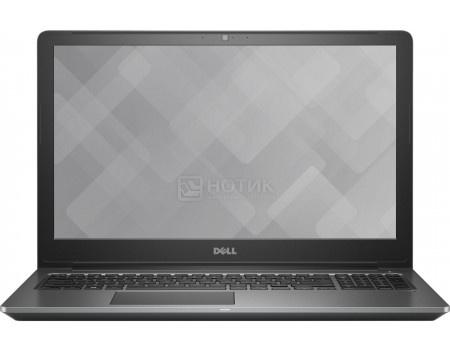 Ноутбук Dell Vostro 5568 (15.60 TN (LED)/ Core i5 7200U 2500MHz/ 8192Mb/ SSD / Intel HD Graphics 620 64Mb) Linux OS [5568-9836]