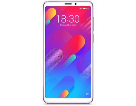 Смартфон Meizu M8 64Gb Purple (Android 8.1 (Oreo)/MT6762 2000MHz/5.70
