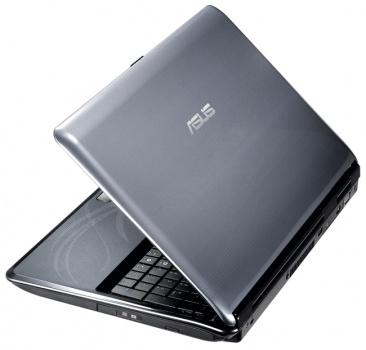 Asus F50Q Notebook Update