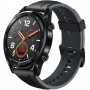 Huawei Watch GT Black Silicone Strap