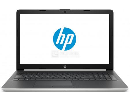 Ноутбук HP 15-da1019ur (15.60 SVA/ Core i5 8265U 1600MHz/ 8192Mb/ HDD 1000Gb/ NVIDIA GeForce® MX110 2048Mb) MS Windows 10 Home (64-bit) [5SV77EA]