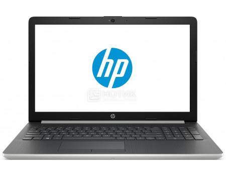 Ноутбук HP 15-da1025ur (15.60 IPS (LED)/ Core i7 8565U 1800MHz/ 12288Mb/ SSD / NVIDIA GeForce® MX130 4096Mb) MS Windows 10 Home (64-bit) [5SV07EA]