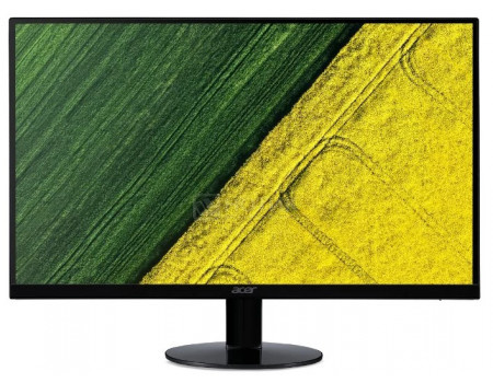 """Монитор 27"""" Acer SA270Abi, FHD, IPS, HDMI, VGA, Черный UM.HS0EE.A01"""