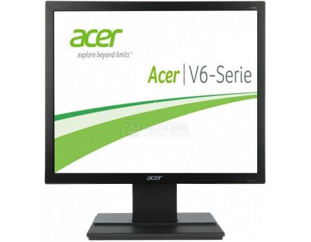 """Монитор 19"""" Acer V196LBb, SXGA, IPS, VGA, Черный UM.CV6EE.B02"""