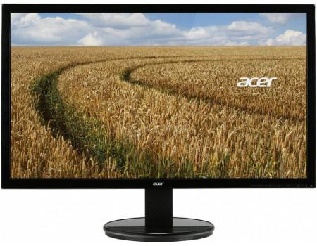 """Монитор 24"""" Acer K242HLDBID, FHD, TN, HDMI, DVI, VGA, Черный UM.FW2EE.D01 фото"""