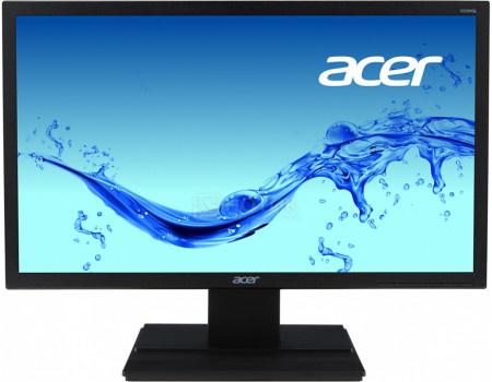 """Монитор 21,5"""" Acer V226HQLAbd, FHD, VA, VGA, DVI, Черный UM.WV6EE.A02 фото"""