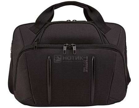 "Сумка 15.6"" Thule Crossover 2 Laptop Bag (C2LB-116), Нейлон, Черный 3203842"