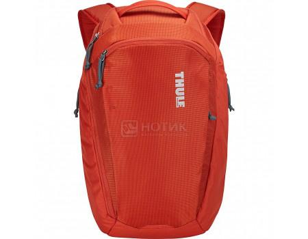 "Рюкзак 15,6"" Thule EnRoute Backpack 23L, Нейлон, Rooibos, Красный 3203831 фото"