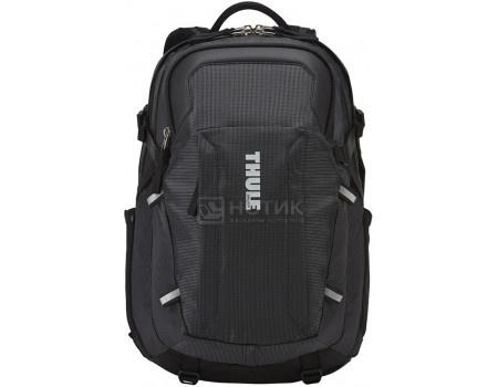 """Рюкзак 15,6"""" Thule EnRoute Escort 2 27L, Нейлон, Black, Черный 3202887 фото"""