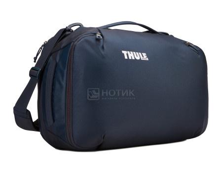 Дорожная сумка-рюкзак Thule Subterra Convertible Carry-On 40L, Нейлон, Mineral, Темно-синий 3203444 фото