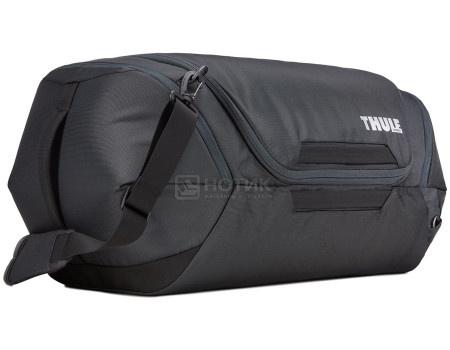 Дорожная сумка Thule Subterra Duffel 60L, Нейлон, Dark Shadow, Темно-серый 3203519 фото