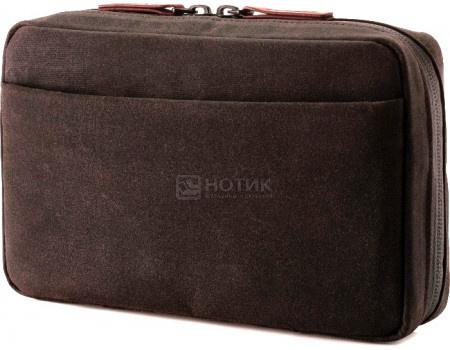"""Чехол 10"""" HP Spectre Folio , 5DC31AA, Водостойкая ткань, Коричневый фото"""