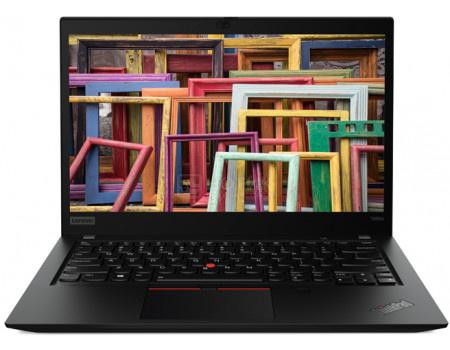 Ноутбук Lenovo ThinkPad T490s (14.00 IPS (LED)/ Core i7 8565U 1800MHz/ 16384Mb/ SSD / Intel UHD Graphics 620 64Mb) MS Windows 10 Professional (64-bit) [20NX000FRT]