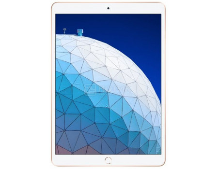 Apple iPad Air 10.5 2019 64Gb Wi-Fi Gold