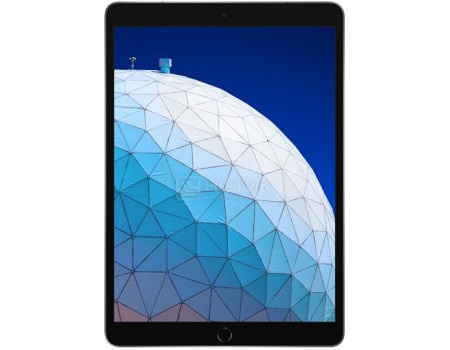 Планшет Apple iPad Air 10.5 2019 256Gb Wi-Fi + Cellular Space Gray (iOS 12/A12 Bionic 2490MHz/10.50