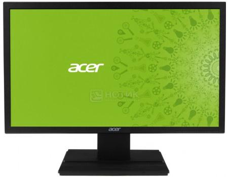 """Монитор 24"""" Acer V246HLBD, FHD, TN, VGA, DVI, Черный UM.FV6EE.002"""