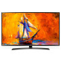 Телевизор LG 43 LED, FHD, Smart TV (webOS), Звук (10 Вт (2x5 Вт)) , 2xHDMI, 1xUSB, 1xRJ-45, Черный 43LK6000PLF