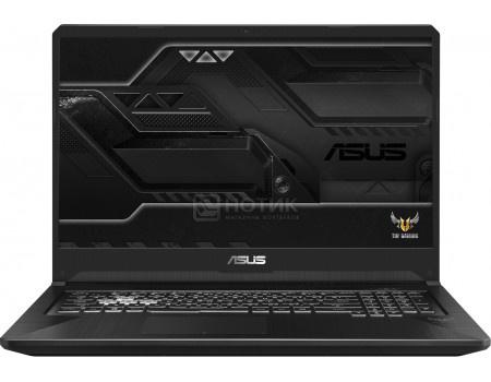 Ноутбук ASUS TUF Gaming FX705GE-EW238 (17.30 IPS (LED)/ Core i7 8750H 2200MHz/ 16384Mb/ SSD / NVIDIA GeForce® GTX 1050Ti 4096Mb) Без ОС [90NR00Z1-M05300]
