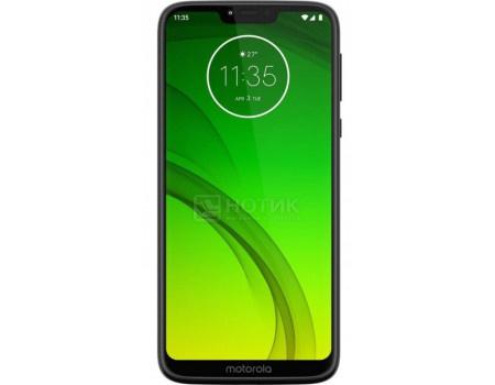 Смартфон Motorola Moto G7 Power 64Gb Ceramic Black (Android 9.0 (Pie)/SDM632 1800MHz/6.20