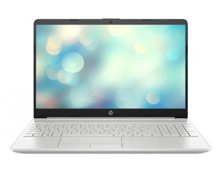 Ноутбук HP 15-dw0001ur (15.60 TN (LED)/ Core i3 7020U 2300MHz/ 4096Mb/ Hybrid Drive 1000Gb/ NVIDIA GeForce® MX110 2048Mb) MS Windows 10 Home (64-bit) [6PD48EA] фото