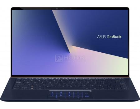 Ультрабук ASUS Zenbook 13 UX333FA-A3071T (13.30 IPS (LED)/ Core i5 8265U 1600MHz/ 8192Mb/ SSD / Intel UHD Graphics 620 64Mb) MS Windows 10 Home (64-bit) [90NB0JV1-M04050]
